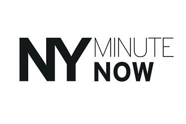 NY Minute Now